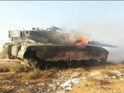 טנק מרכבה ככה צהל שיקר לחיילים ושלח אותם למותם בלבנון  5220f7341400640