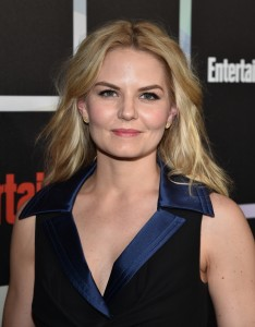 Jennifer Morrison Entertainment Weekly's Annual Comic-Con Celebration in San Diego on July 26, 2014