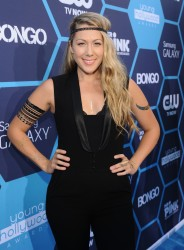 Colbie Caillat 16th Annual Young Hollywood Awards in Los Angeles 07-27-2014