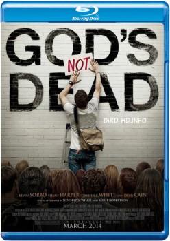 God's Not Dead 2014 m720p BluRay x264-BiRD