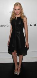 Peyton Roi List - ICB Fall 2014 Fashion Campaign Celebration in NYC 7/30/14