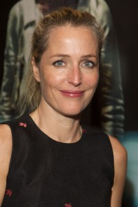 Gillian Anderson, A streetcar named desire, The Young Vic Theatre London, 23 Jul -  19 Sept 2014
