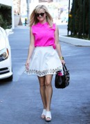 Reese Witherspoon - Going to a meeting in LA 7/31/14