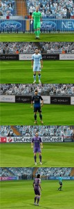 Download Manchester City F.C. FULL GDB 14/15 by Simogol21