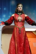 Terry Farrell - Star Trek Convention, Las Vegas, 02.08.2014