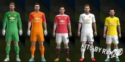 Kits Pack PES 2013 by Ram'z