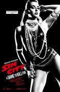 Alexa Vega - Sin City:A Dame to Kill For Promo Pic