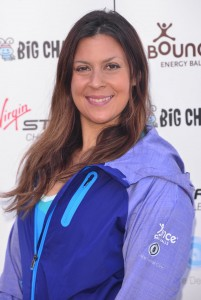 Marion Bartoli, Virgin STRIVE Challenge Photocall, London, 07/08/2014