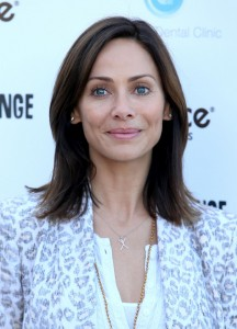 Natalie Imbruglia, Virgin STRIVE Challenge Photocall, London, 07/08/2014