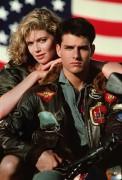 Лучший стрелок / Top Gun (Том Круз, 1986) 86132c344167824