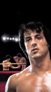 Рокки 2 / Rocky II (Сильвестр Сталлоне, 1979) 453c69344436102