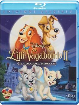Lilli e il vagabondo II - Il cucciolo ribelle (2001) Full Blu-Ray 42Gb AVC ITA DTS 5.1 ENG DTS-HD MA 5.1 MULTI