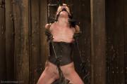 Firm; sucking, bondage device porn