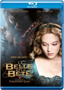 Beauty and the Beast 2014 m720p BluRay x264-BiRD