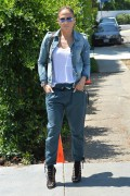 Jennifer Lopez - Out in Brentwood August 10-2014 x11