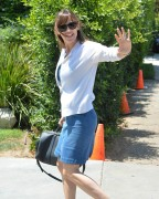 Jennifer Garner - Private party in Brentwood August 10-2014 x7
