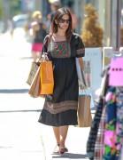 Rachel Bilson - Shopping in Studio City 8/15/14