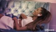 Ariana Grande - Billboard Cover Shoot 2014