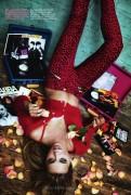 "Sandra Kubicka ""Cosmopolitan UK / Mexico"" (Aug.2014 / Feb 2015) 16x Tags updatet B7a29d345803513"