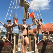 Katy Perry - Bikini - Ice Challenge 2014