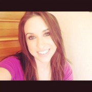 Lacey Chabert - ALS Ice Bucket Challenge (cleavage)