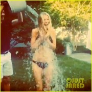Gwyneth Paltrow - Bikini for Ice Bucket Challenge