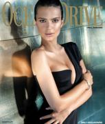 Emily Ratajkowski - Ocean Drive Magazine Fall 2014