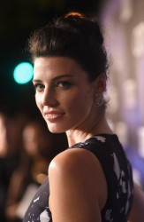 Jessica Pare - Audi's Celebration of Emmys Week 2014 in West Hollywood 8/21/14