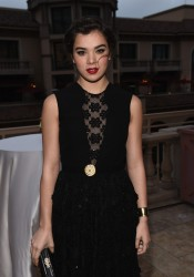"Hailee Steinfeld - Heifer International's 3rd Annual ""Beyond Hunger: A Place At The Table"" Gala in Beverly Hills 8/22/14"