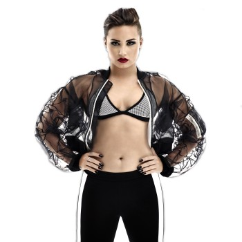 Demi Lovato - Really Don't Care Promo UHQ