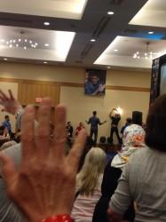 Конвенция в Ванкувере 2014   отчёт по твиттам