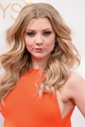 Natalie Dormer - 66th Annual Primetime Emmy Awards in LA August 25-2014 x12