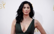 Sarah Silverman - 66th Annual Primetime Emmy Awards 25.8.2014