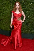 Christina Hendricks - 66th Annual Primetime Emmy Awards 8/25/14