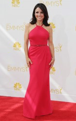 Julia Louis-Dreyfus - 66th Annual Primetime Emmy Awards 08/25/14