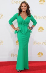 Vanessa Williams - 66th Annual Primetime Emmy Awards (8/25/14)