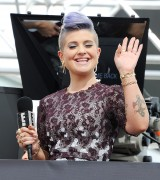 "Kelly Osbourne ""66th Annual Primetime Emmy Awards at the Nokia Theatre L.A. Live in Los Angeles"" (25.08.2014) 29x 9c918a347451708"