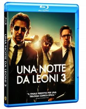Una notte da leoni 3 (2013) Full Blu-Ray 30Gb AVC ITA DD 5.1 ENG DTS-HD MA 5.1 MULTI
