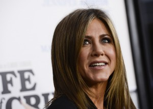 Jennifer Aniston – Life of Crime premiere in Los Angeles August 27,