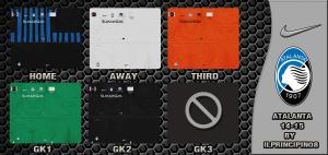 PES Patch - Updates For Pro Evolution Soccer 8376cf25d