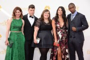 """Vanessa Bayer & Cecily Strong """"66th Annual Primetime Emmy Awards at the Nokia Theatre L.A. Live in Los Angeles"""" (25.08.2014) 2x F2b9cb347859478"""
