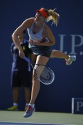 Maria Sharapova @ U.S. Open tennis tournament in New York - August 27-2014 x37