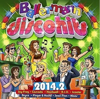 Ballermann - Disco Hits 2014.2 (2014) Ballermann – Disco Hits 2014.2 (2014) bfcc0e347891295