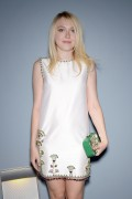 Dakota Fanning - 'Miu Miu Women's Tales #7 - #8' Premiere at the 71st Venice Film Festival 08/28/14