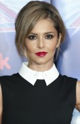 Cheryl Cole - X Factor Press Launch - August 27 2014