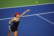 Alize Cornet @ U.S. Open tennis tournament in New York - August 27-2014 x39