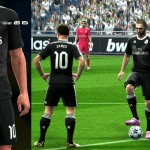PES 2013 Graphic Patches Update 29.08