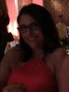 Julia Louis-Dreyfus - Sexy Dance - Short Vine Video