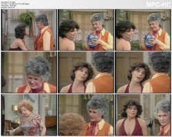 ADRIENNE BARBEAU - maude - and then there were none - *lowcut cleavage*