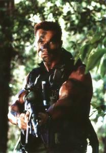Коммандо / Commando (Арнольд Шварценеггер, 1985) 8382d9348482431